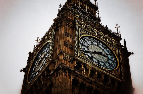 Grunchy Big Ben | by TF28 ❘ tfaltings.de