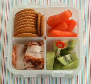 last week of school bento | by anotherlunch.com