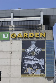 TD Garden | by the_mel
