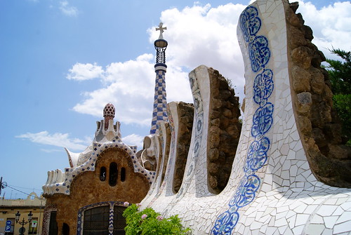 Parque Guell | by ETewes