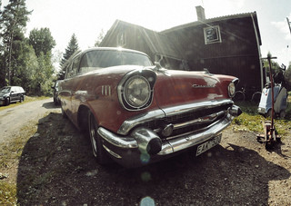 1957 Bel Air Chevy | by Kai [WSM]™
