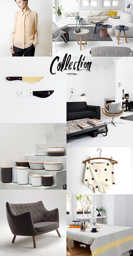 collection | by AMM blog