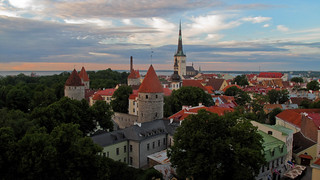 Tallinn Estonia | by TausP.