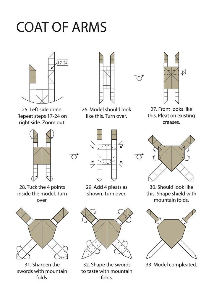Coat Of Arms Diagrams