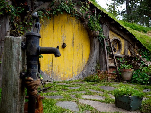 Hobbit House | by Daniel Pietzsch