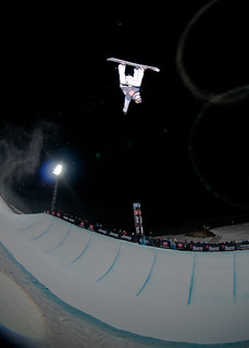 Superpipe snowboard final / Ipod! | by Yanis Ourabah