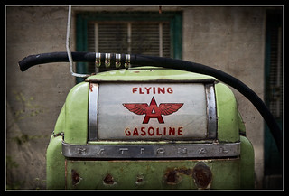 Flying A Gasoline | by AndrewJohn2011