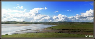 Loughor Estuary 2 | by Ian Peacock - Taking time out