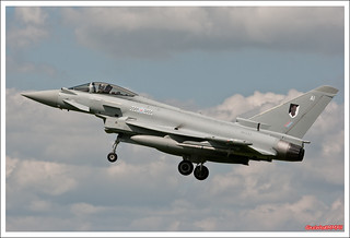 FGR4 ZK332 AI | by EUROFIGHTER TYPHOON