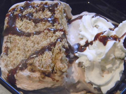 Old Fashioned Graham Cracker Cream Pie