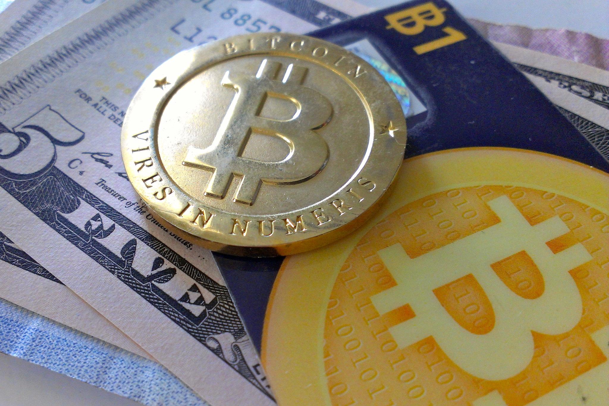 bitcoin July 13, 2016