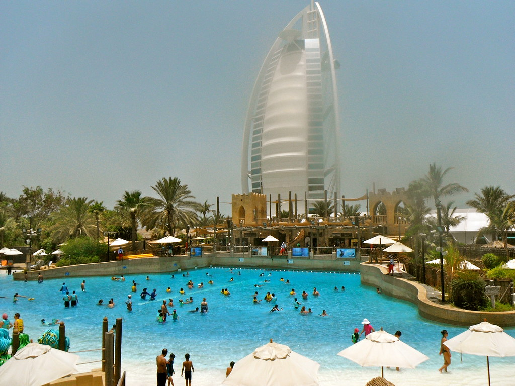 The Best Top Attractions in Dubai