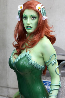 Poison Ivy | by V Threepio