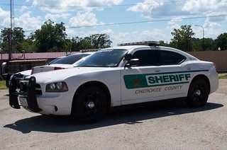 Cherokee County, TX Sheriff Dodge Charger | by CenTexPhoto