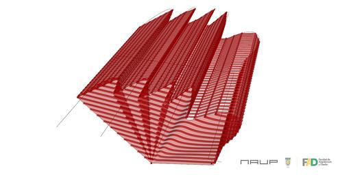 Naup martin huerta 2012 1 proyecto final de curso taller Arquitectura y diseno uabc