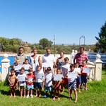 Curso de natación infantil 2012