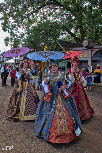 Renaissance Festival | by SPP - Photography