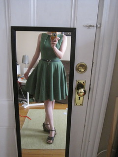 Dress I'm wearing for Lauren's wedding | by hug-a-giraffe