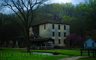 The Gristmill | by BackcountryTim
