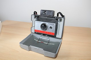 Polaroid land camera automatic 104 | by Scotsman_in_Hawaii