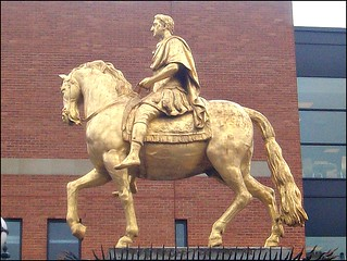King Billy Statue .... | by ** Janets Photos **