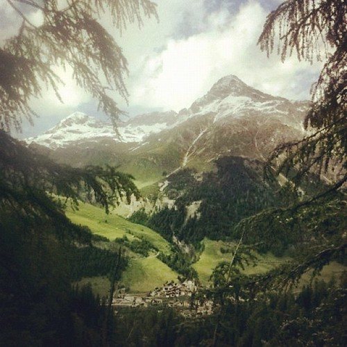 Our work culture | by Alex Osterwalder