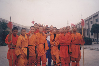 Shaolin Temple China | by INDIAN SHAOLIN