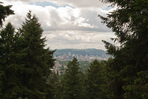 View from Mount Tabor | by eldan