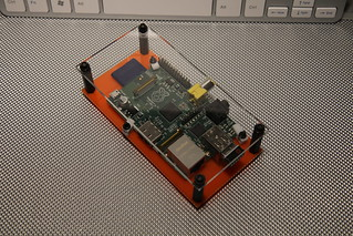 Raspberry Pi Case | by Dr_Speed
