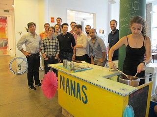Betaworks Bananas | by betaworks