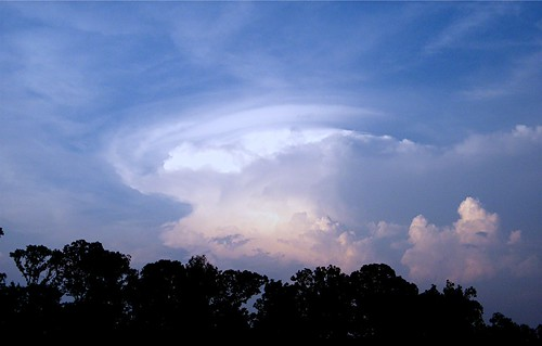 ANVIL CLOUD | by Wolf Creek Carl