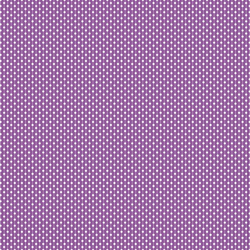 12-grape_BRIGHT_polkadotted_line_solid_bckgrd _12_and_a_half_inch_SQ_350dpi_melstampz | by melstampz
