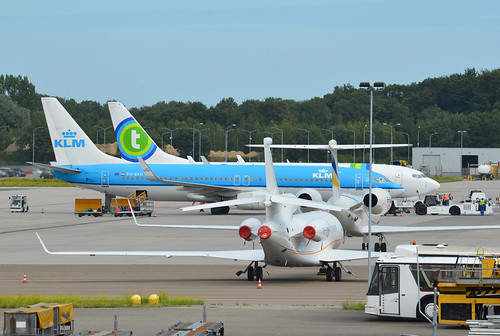 Eindhoven Airport / KLM &Transavia Airlines | Eindhoven ...