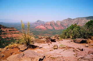 Sedona - Schnebly Hill Road (June 2012) | by nbg90455