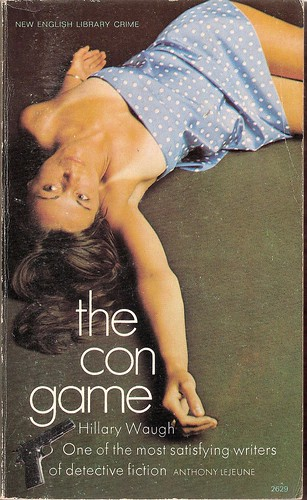 The Con Game | by Covers etc