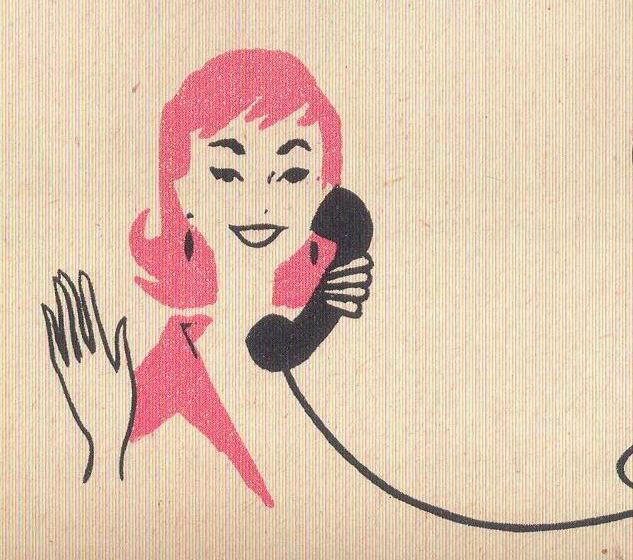 Lady, Nº 5, Fevereiro 1957 - 64a
