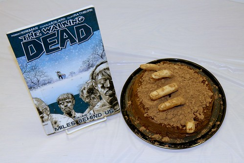 Edible Books 2012 / 1st Runner-up | by Topeka & Shawnee County Public Library