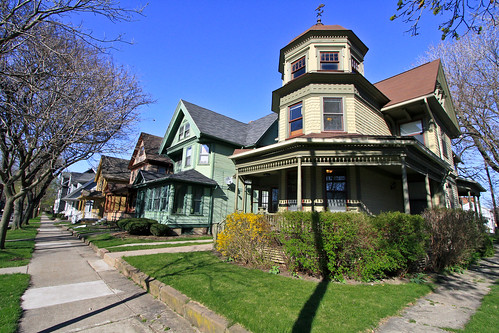 Susan B Anthony Neighborhood | by -dangler