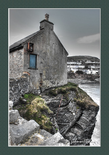 Sea View Cottage | by John T100