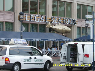 Https Www Legalseafoods Com Restaurants Boston Legal Test Kitchen Seaport