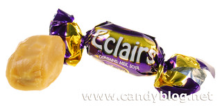 Cadbury Eclairs | by cybele-