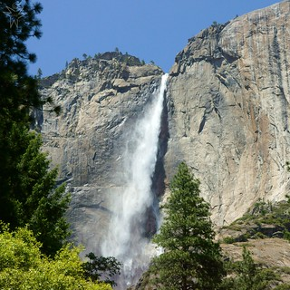 Upper Yosemite Fall | by Shutter_Hand
