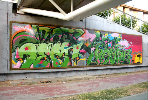 Palencia warriorz | by DEPTbmc