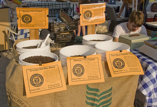 Golden Crown Coffee | by Brookside Farmers' Market