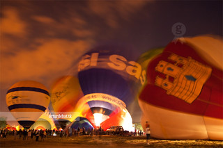 European Balloon Festival. | by ¡arturii!