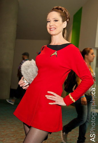 Star Trek at Comic-Con SDCC 2012 | by andreas_schneider