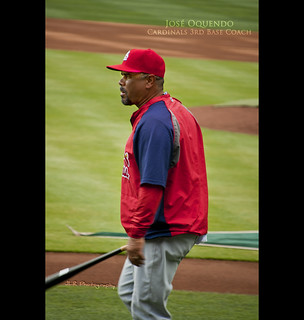 Jose Oquendo #11 | by J.L. Ramsaur Photography