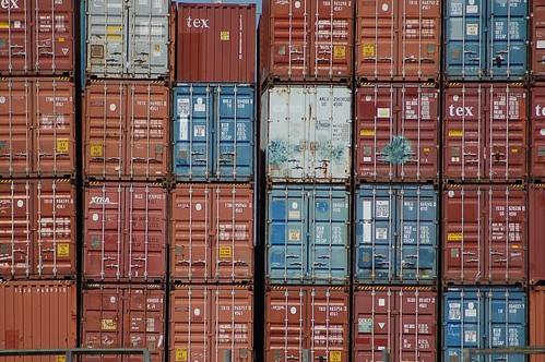 Containers | by igb