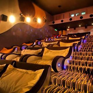 #movie #theater for cuddling! #perfect #eavig | Art Jonak ...