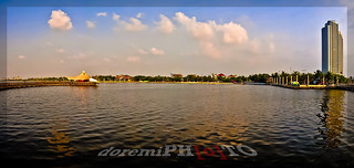 ancol 16.00pm | by Jeffry Tarigan